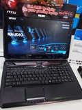 Unique MSI Gaming Notebook GX60 Spotted at Computex 2012