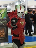 Computex 2012: A Roundup from MSI