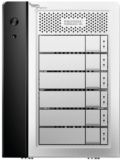 Promise Pegasus R6 - Instantly Change How You View Direct-Attached-Storage