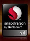 First Windows Phone 8 Devices to Use Qualcomm Snapdragon S4 Plus Processor