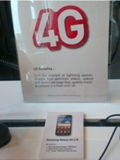 SingTel Launches Singapore's First 4G Service for Smartphones, Revises Existing Mobile Plans