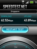 Hands-on: SingTel 4G LTE for Smartphones