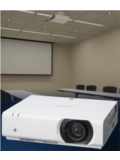 Sony Expands Projector Line with Two New Models for Education and Business