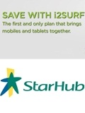 StarHub To Discontinue SmartSurf Plans with 12GB and Unlimited Data Bundle Soon (Update)