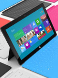 Microsoft Surface Tablets to Come in Two Screen Resolutions?