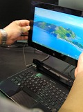 AMD Shows Off Hybrid Windows 8 Tablet from Compal