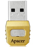 Apacer's Got You Covered With The Latest Flash Memory Tech At Computex 2012