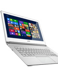 Acer Introduces Two New Ultrabooks with Touch Capabilities for Windows 8