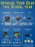 ASUS Welcomes New School Year with New Promo
