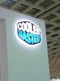 Cooler Master Brings Cool Offerings to COMPUTEX 2012