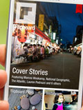 Flipboard Snubbed by Wired and The New Yorker