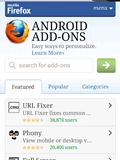 Firefox 14 Now Available from Google Play Store