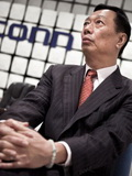 Foxconn CEO Says iPhone 5 Will Put to Shame Samsung Galaxy S III
