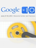 Google to Livestream I/O Keynotes on June 27-28, 2012