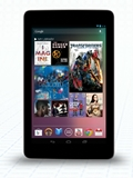 Google I/O 2012: Google Nexus 7 Unveiled