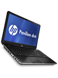HP Pavilion dv6-7009TX review