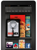 Code-named 'Coyote' and 'Hollywood': Amazon Readies Two More Kindle Fire Tablets