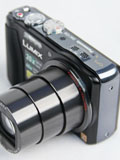 Panasonic Lumix DMC-TZ30 - Compact Ultra-Zoom