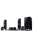 Panasonic SC-BTT583 Blu-ray Home Theater System