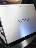A Closer Look at Sony's First Ultrabook, the VAIO T