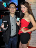 Astral Projection - Starmobile Showcases Mobile Phone Lineup