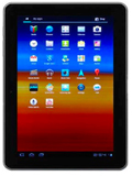 U.S. Judge Stops Sales of Samsung Galaxy Tab 10.1
