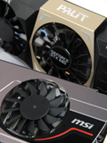 Overclocked NVIDIA GeForce GTX 680 Duel - Palit vs. MSI