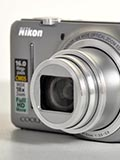Nikon COOLPIX S9200 – All In The Zoom