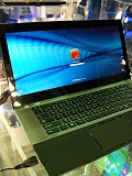 Toshiba's 21:9 Cinemascope Widescreen Notebook Spotted!