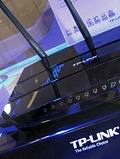 TP-Link Shows Off Upcoming Futuristic Designed Routers at Computex