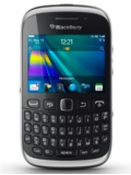 BlackBerry Curve 9320 Arrives in Singapore (Update)