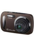 Casio Introduces Its Exilim N Series of Compact Digital Cameras