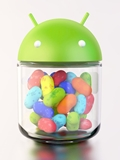 Android 4.1 Comes in Three Flavors