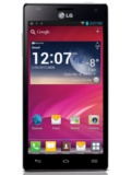 LG Optimus 4X HD - The Affordable Quad-Core Contender