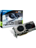 MSI N680GTX Twin Frozr 2GD5
