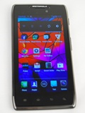 Motorola Razr Maxx - Android on Steroids