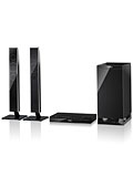 Panasonic SC-HTB550 2.1-channel Home Theater Audio System