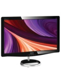 Philips Brilliance Moda 23.6-inch LED Monitor