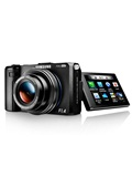 Samsung Launches Wi-Fi-enabled Smart Camera EX2F (Update)