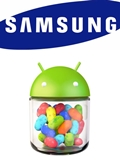 Jelly Bean Coming to Samsung Galaxy S III and II?
