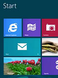 Windows 8 RTM in First Week of August, General Availability in October