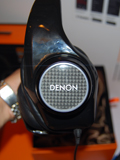 Cocoon Yourself in Sound from Denon