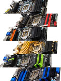 Smoking Smorgasbord! - Intel Z77 Motherboard Roundup