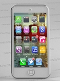 Upcoming iPod Touch to Be Similar to iPhone 5 and 4S?