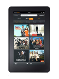 Follow Up to Kindle Fire May Come in 10-inch Form Factor