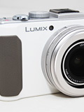 Panasonic Lumix LX7 - Bright Lens, Small Camera
