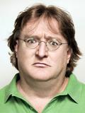 Valve's Gabe Newell Says