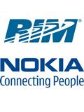 Nokia Hits RIM with Three More Patents in Germany