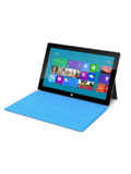 Windows 8 Surface Tablets Available on October 26th