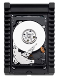 Western Digital VelociRaptor (1TB) - Spin Me Right Round